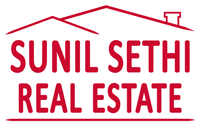 Sunil Sethi Real Estate logo