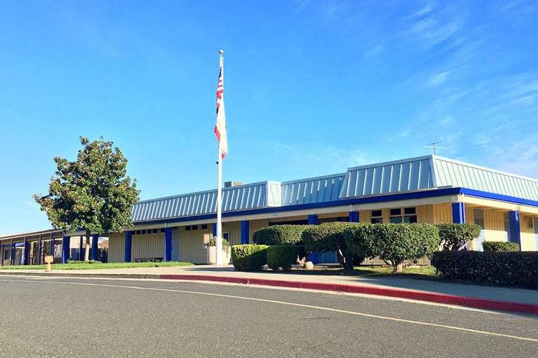 Birch Grove Elementary School
