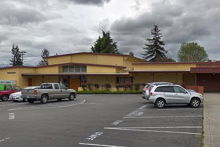 Searles Elementary School